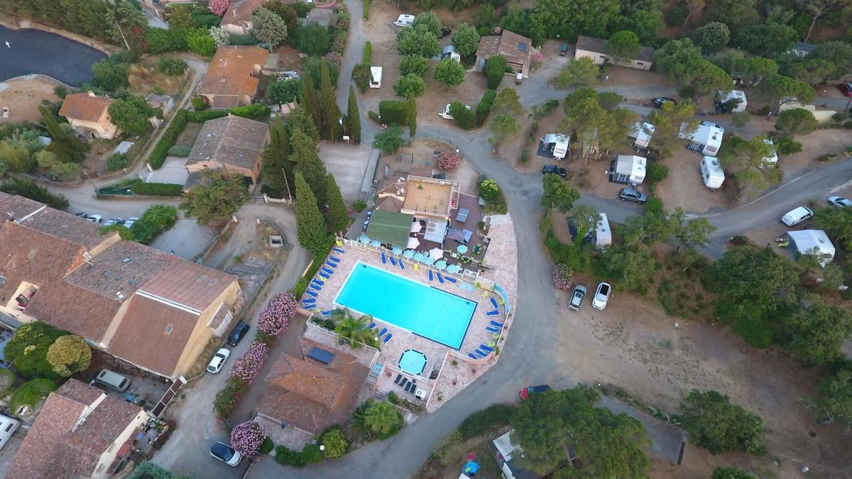 Camping Les Lauriers Roses - Photo 8