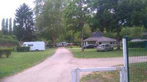 Camping Les Chambons - Photo 2