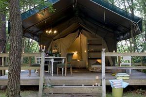 La Parenthèse - Camping Les Ormes - Photo 8