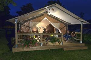 Camping La Buissiere - Photo 2