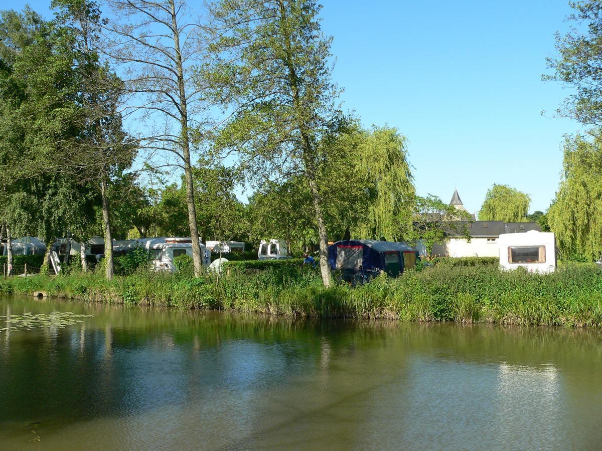 Camping de la Vègre - Photo 15