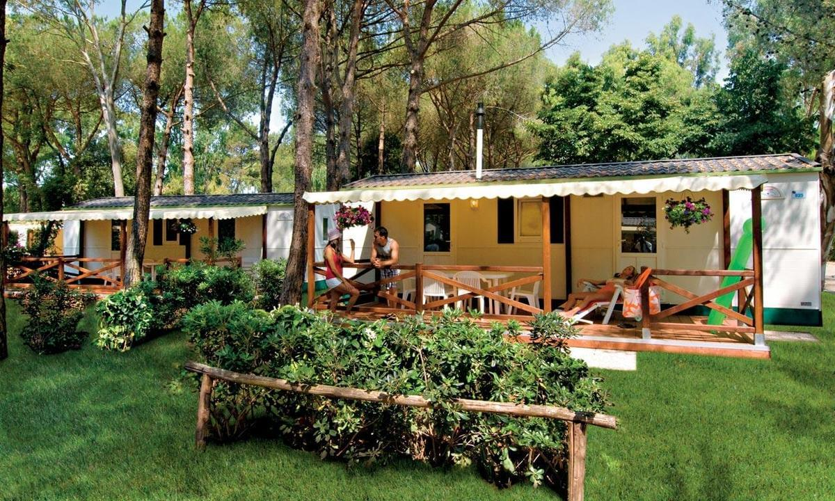 Baia Domizia Villaggio Camping - Photo 2
