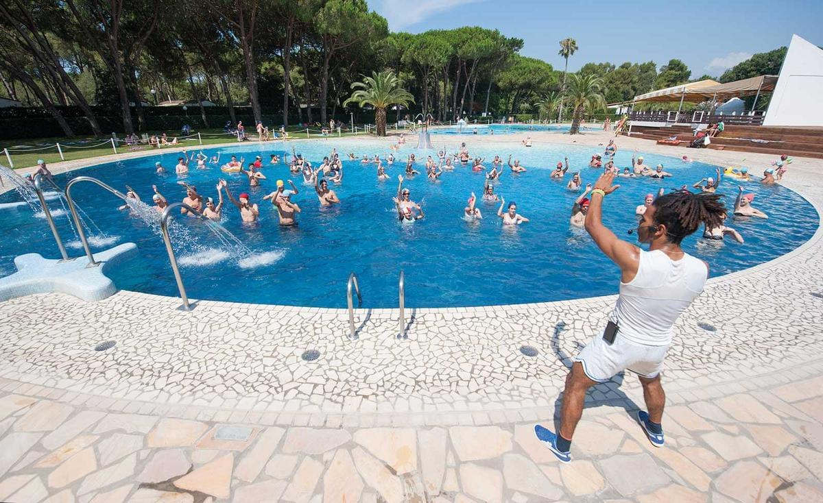 Baia Domizia Villaggio Camping - Photo 10
