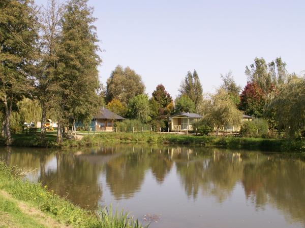 Camping de la Vègre - Photo 6