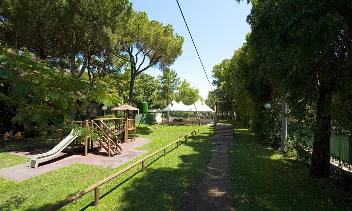Baia Domizia Villaggio Camping - Photo 14