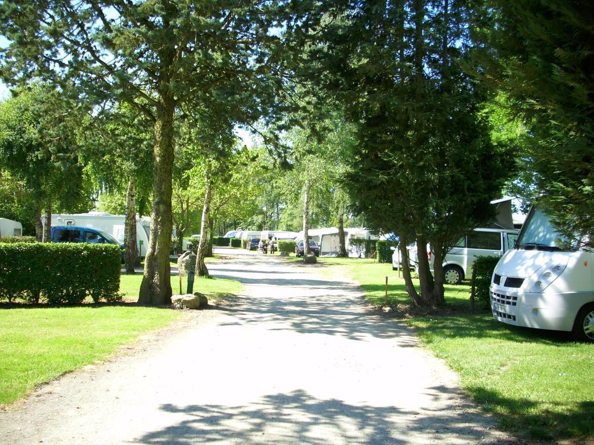 Camping de la Vègre - Photo 5