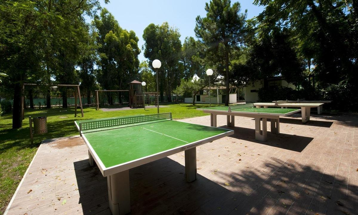 Baia Domizia Villaggio Camping - Photo 20