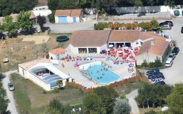Camping Le Bois Joli - Photo 5