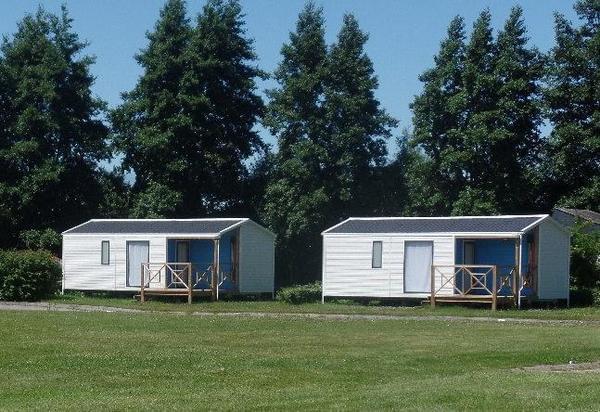 Image of Camping Les Prés de la Mer