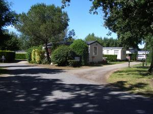Camping Le Bois Joli - Photo 15