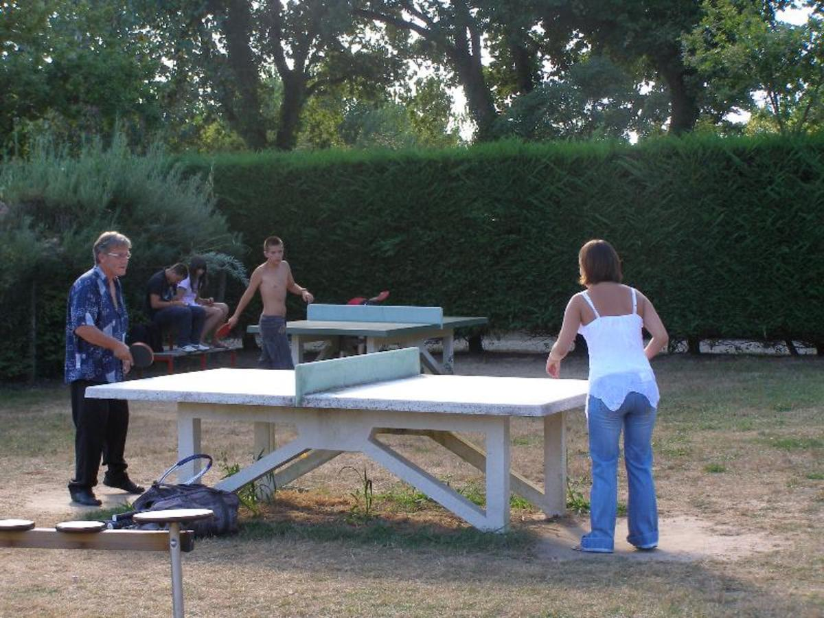 Camping Le Bois Joli - Photo 21