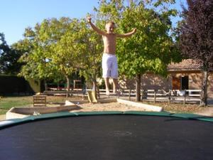 Camping Le Bois Joli - Photo 22