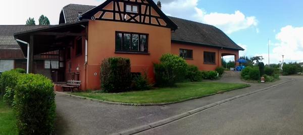 Camping Seasonova Les Portes d'Alsace - Photo 3