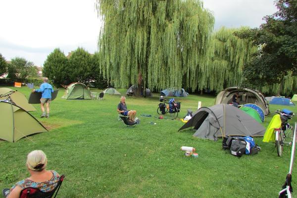 Camping Seasonova Les Portes d'Alsace - Photo 6