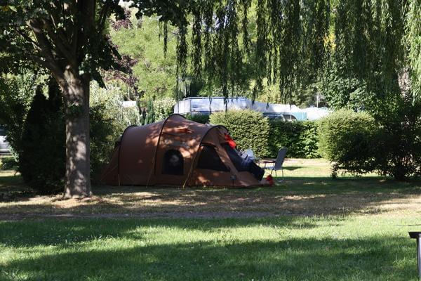 Camping Seasonova Les Portes d'Alsace - Photo 7