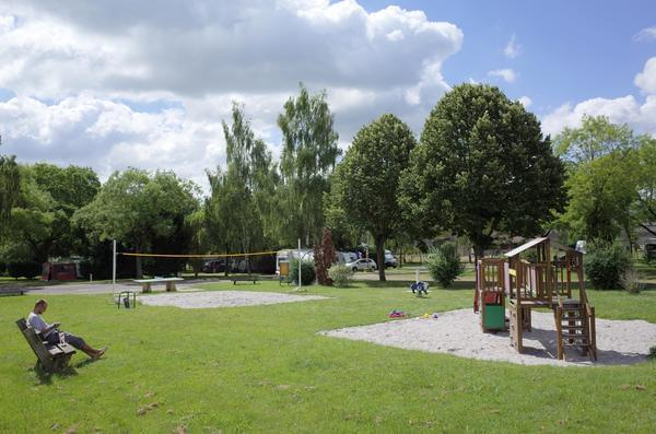 Camping Seasonova Les Portes d'Alsace - Photo 9