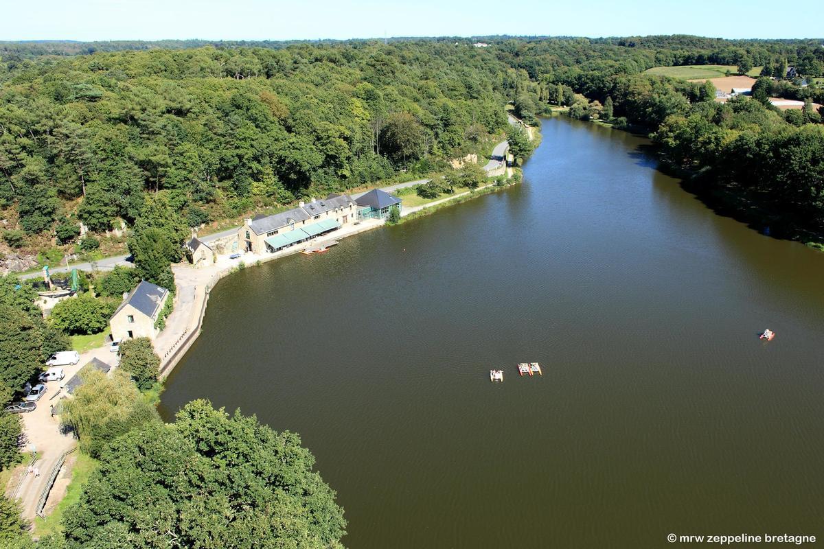 Domaine du Moulin Neuf - Terres de France - Photo 413