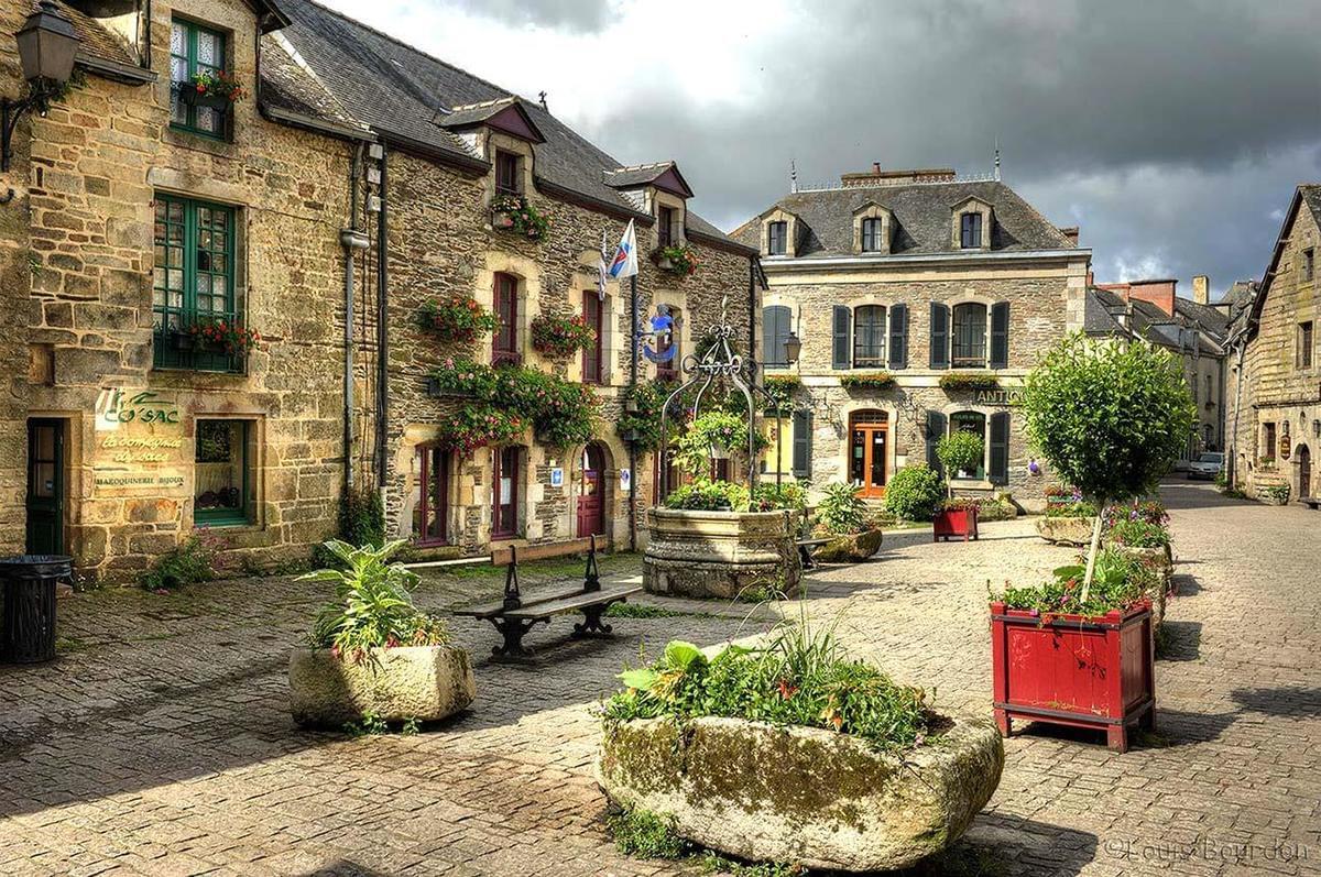 Domaine du Moulin Neuf - Terres de France - Photo 1315
