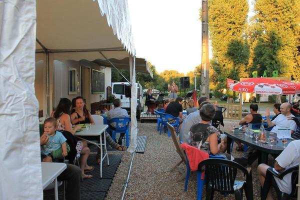 Camping Les Acacias - Photo 10