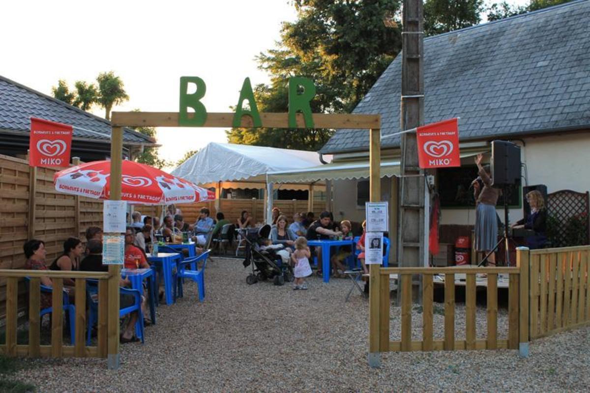 Camping Les Acacias - Photo 11