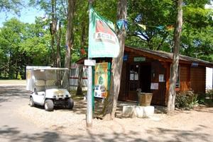 Camping Les Acacias - Photo 12