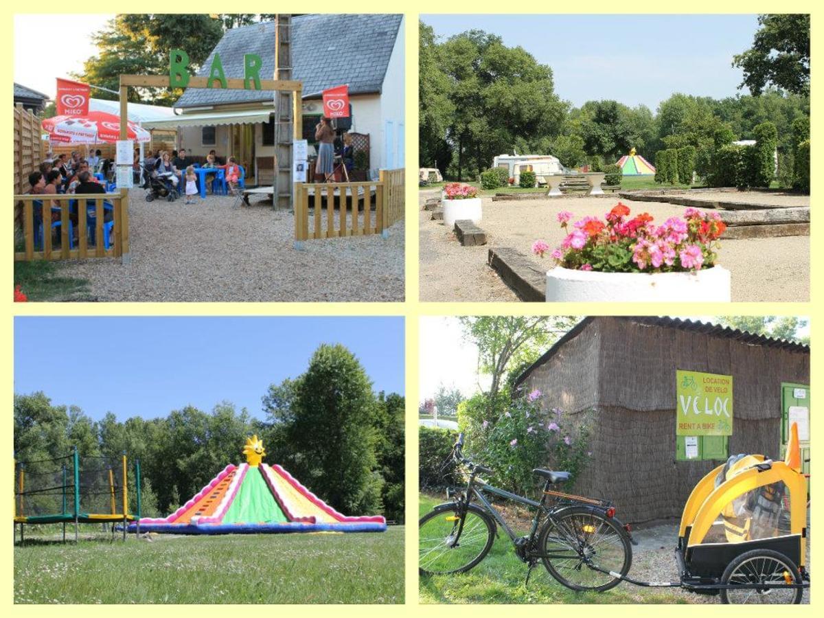 Camping Les Acacias - Photo 19