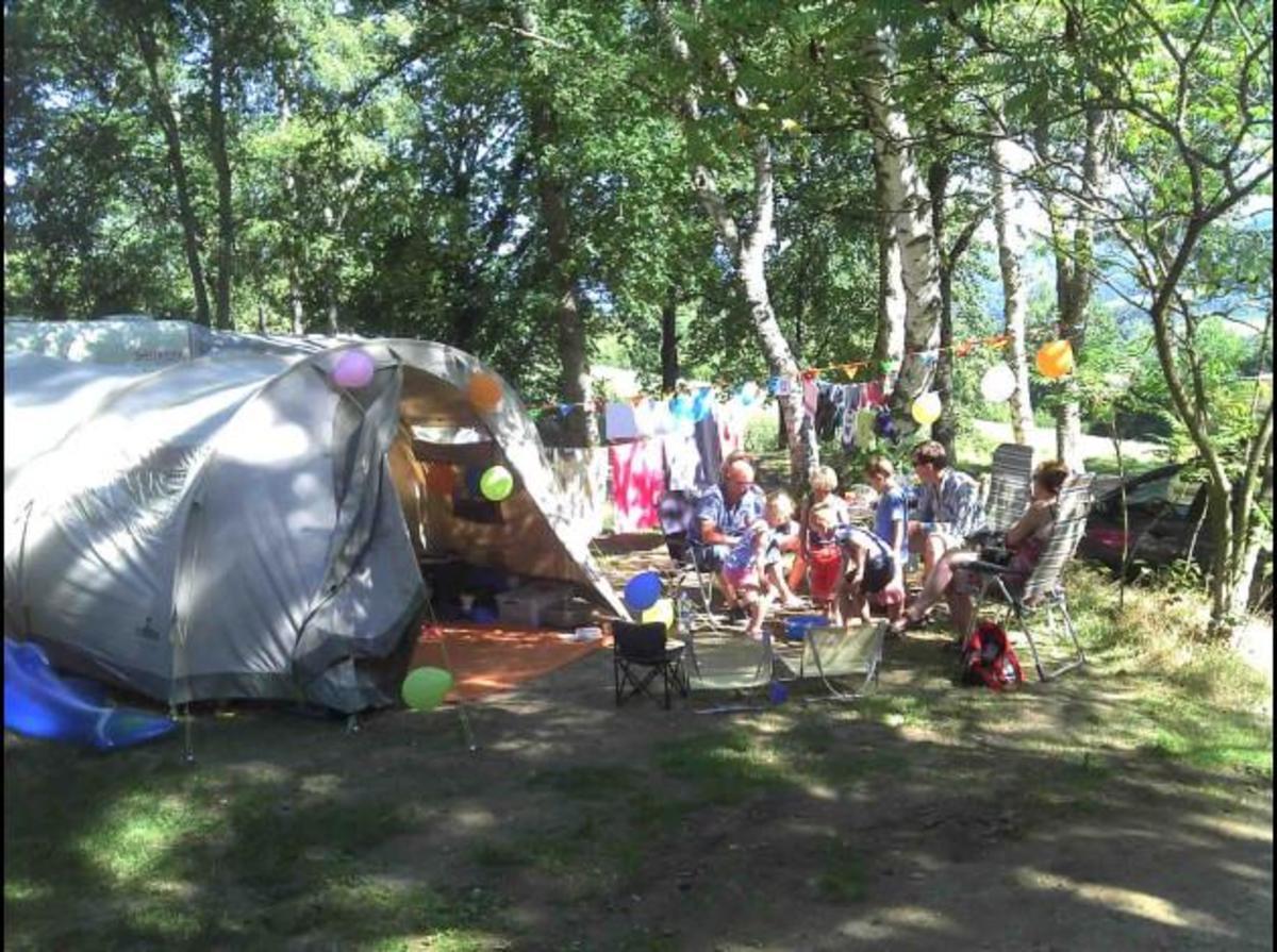 Camping Les Chelles - Photo 4