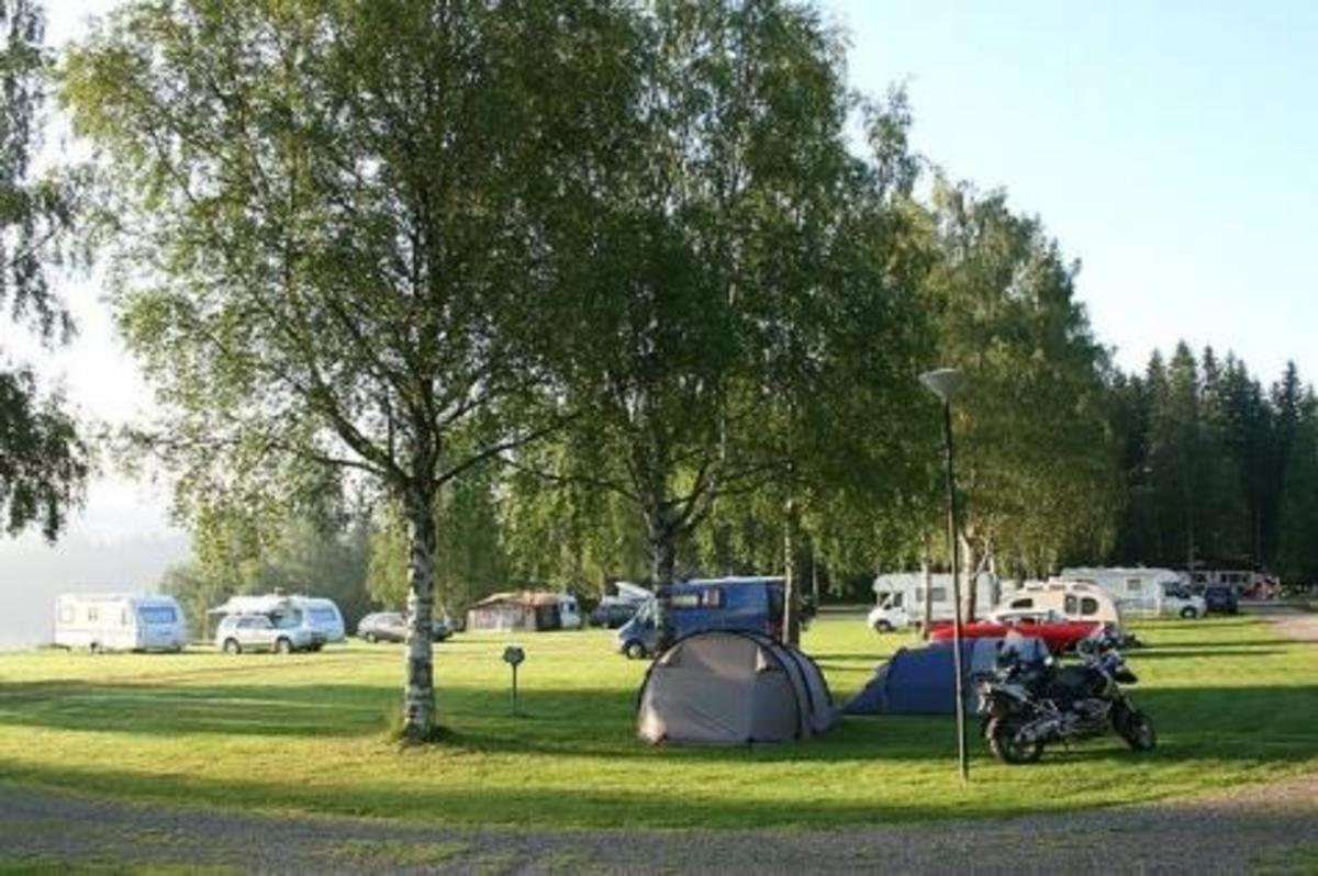Hammarstrands Camping - Photo 1