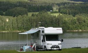 Hammarstrands Camping - Photo 4