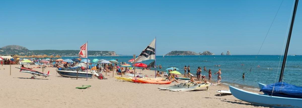 Camping Playa Brava - Photo 4