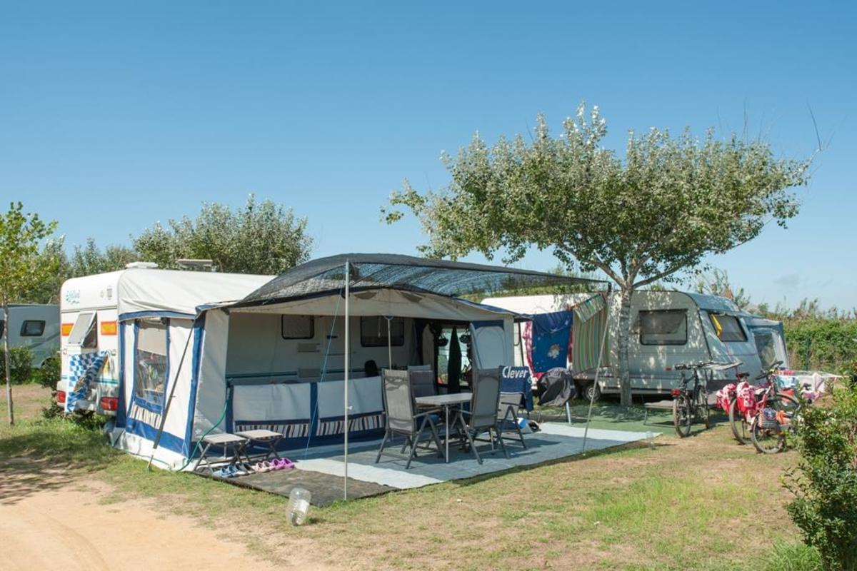 Camping Playa Brava - Photo 2