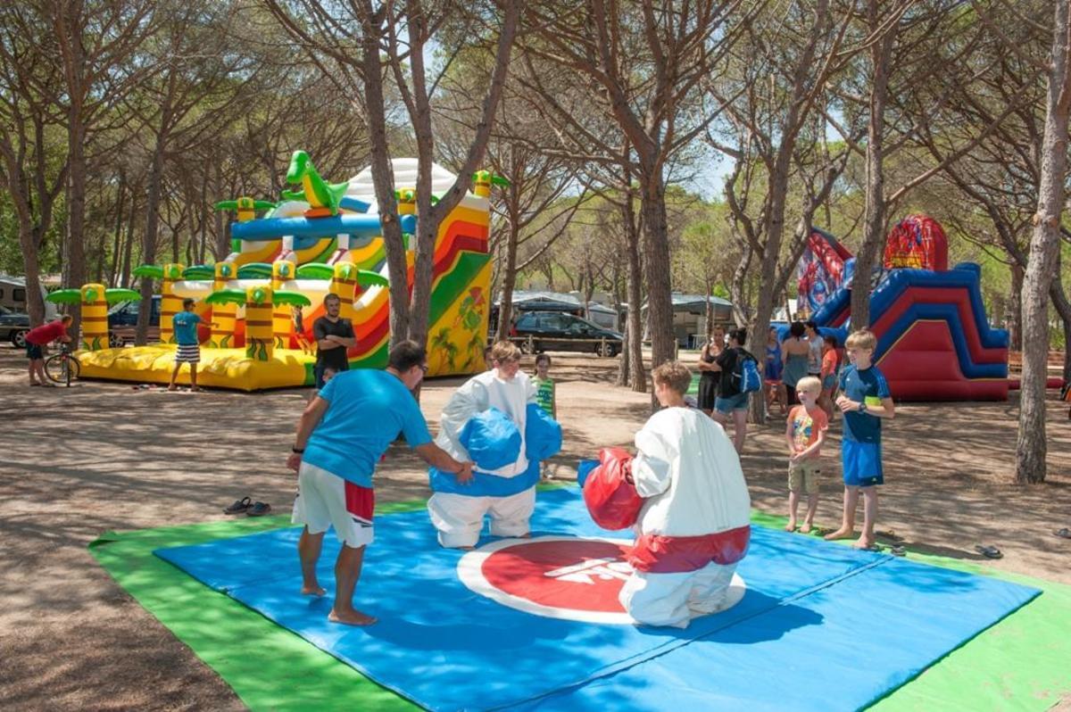 Camping Playa Brava - Photo 9