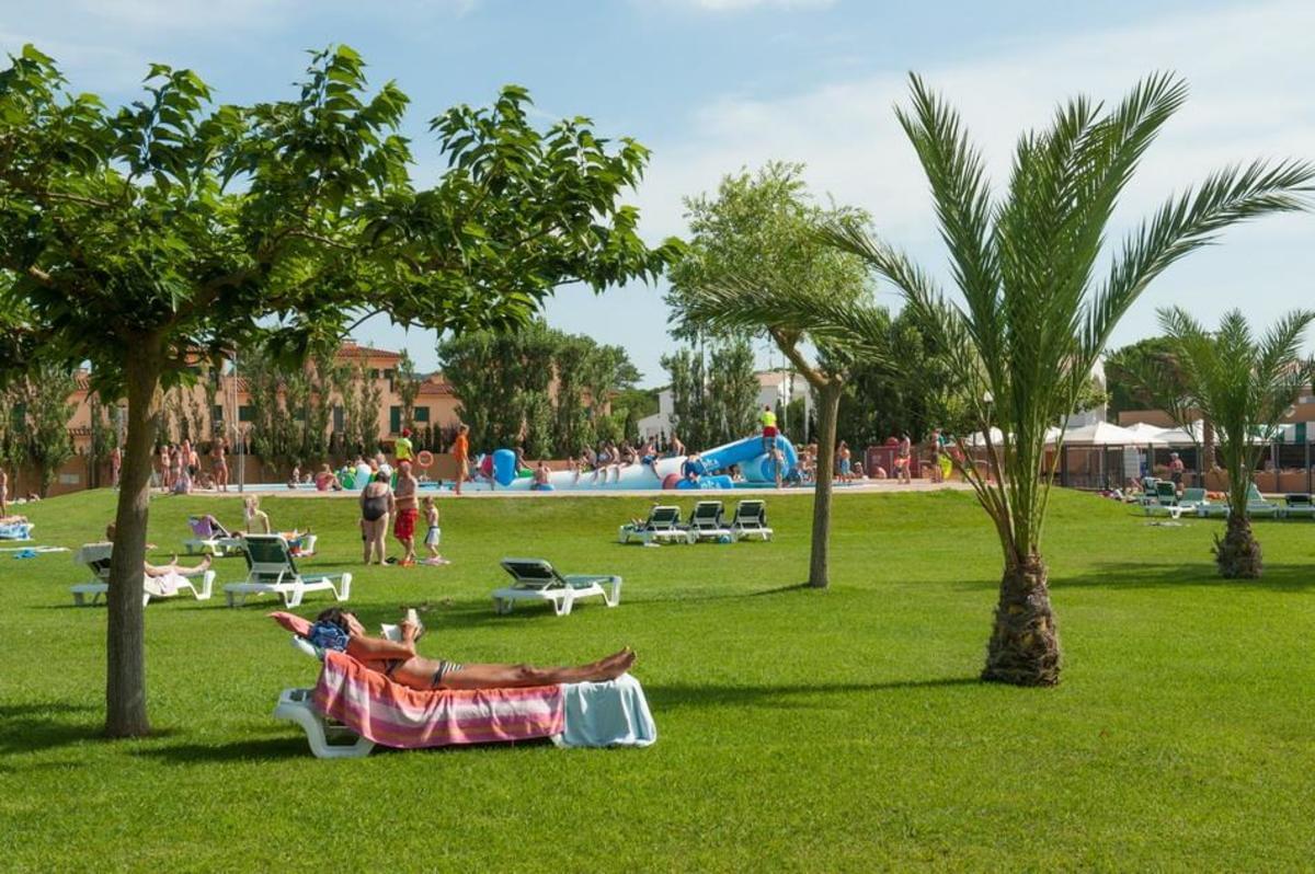 Camping Playa Brava - Photo 13