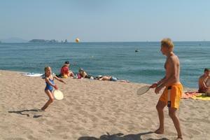 Camping Playa Brava - Photo 20