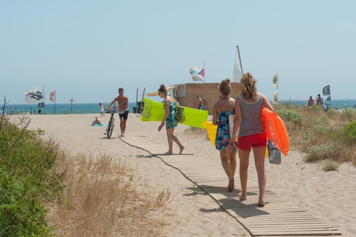 Camping Playa Brava - Photo 21