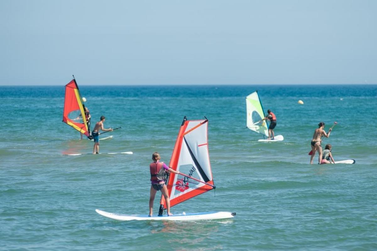 Camping Playa Brava - Photo 41