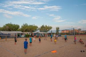 Camping Playa Brava - Photo 44