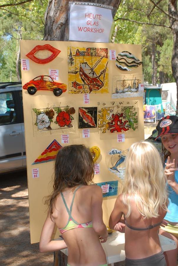 Camping Playa Brava - Photo 49