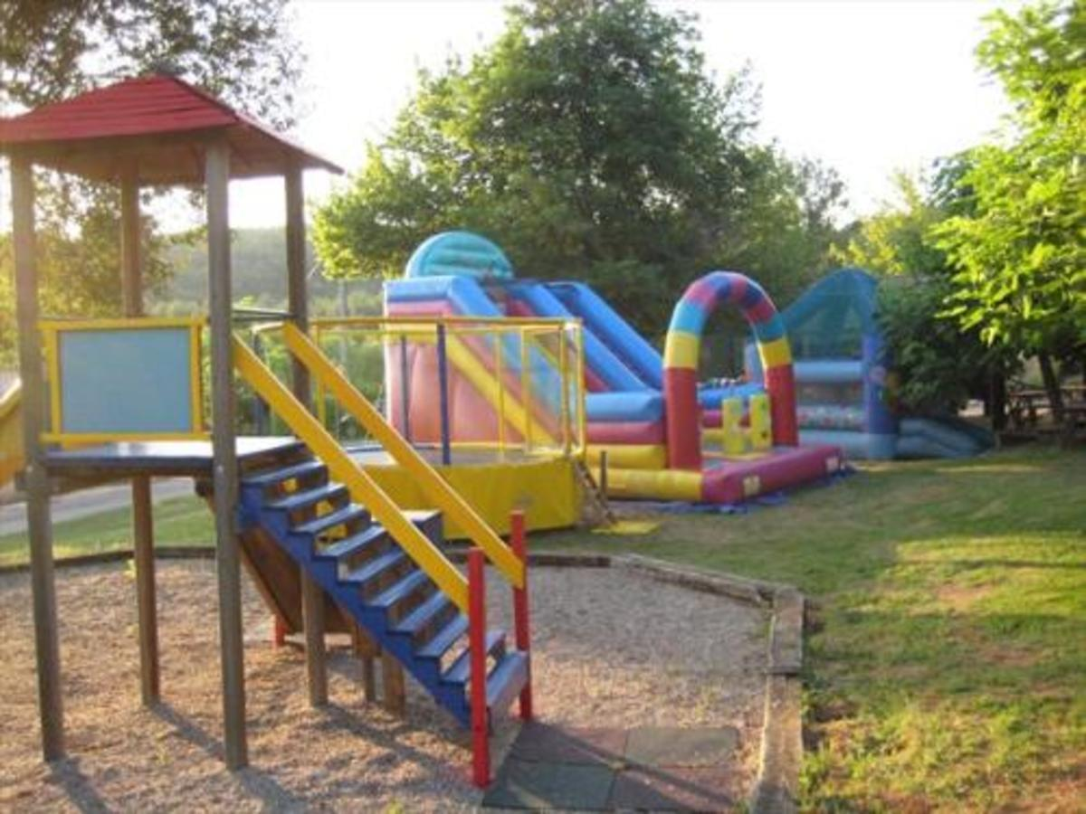Camping des Bastides - Photo 2
