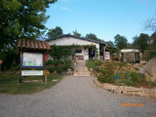 Camping des Bastides - Photo 3
