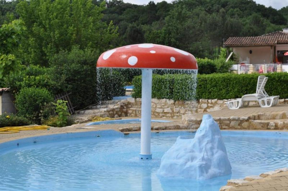 Camping des Bastides - Photo 7
