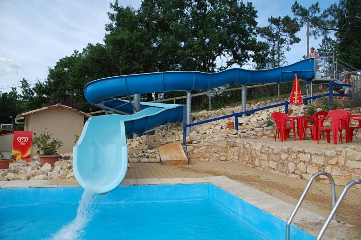 Camping des Bastides - Photo 9