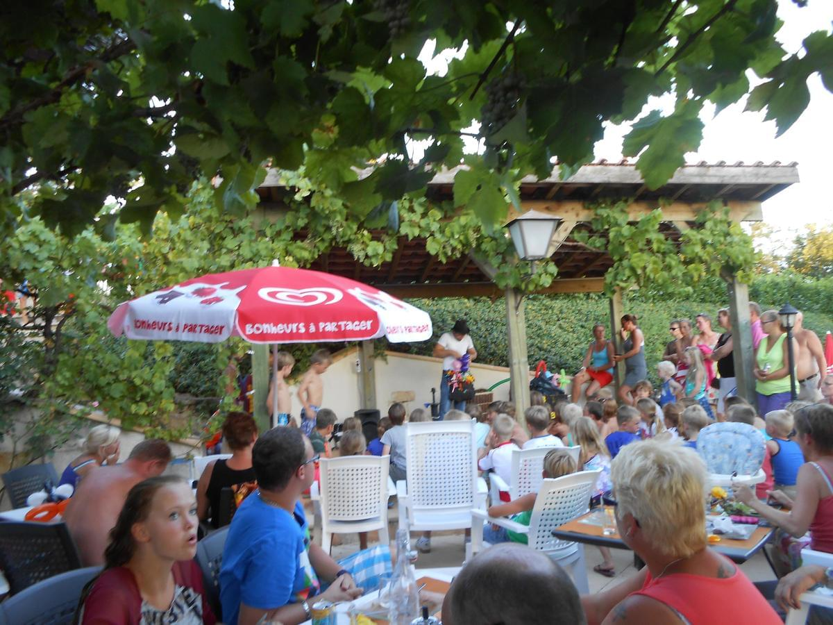Camping des Bastides - Photo 13