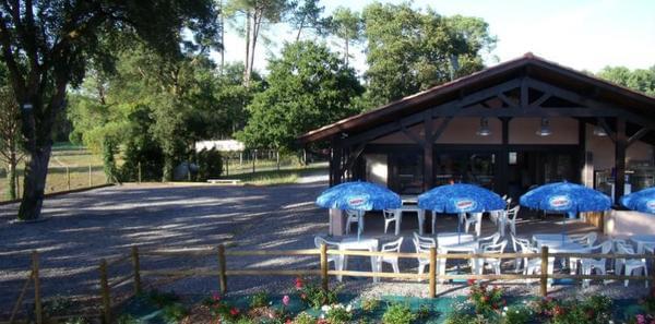 Camping Landes Azur - Photo 4