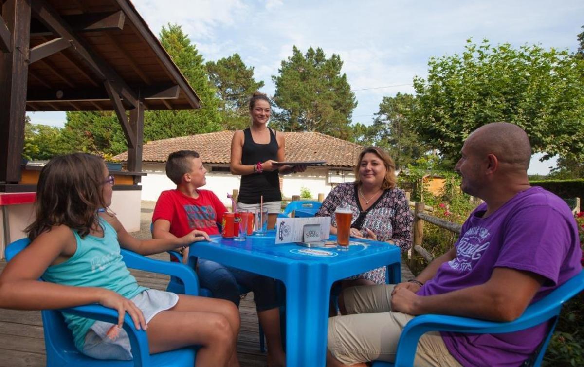 Camping Landes Azur - Photo 25