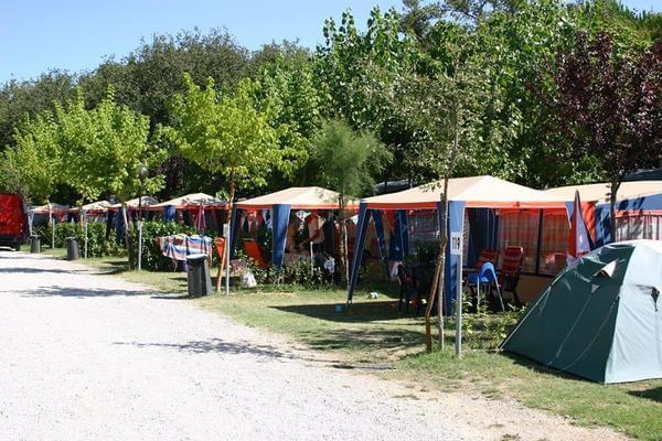 Camping La Chiocciola - Photo 2