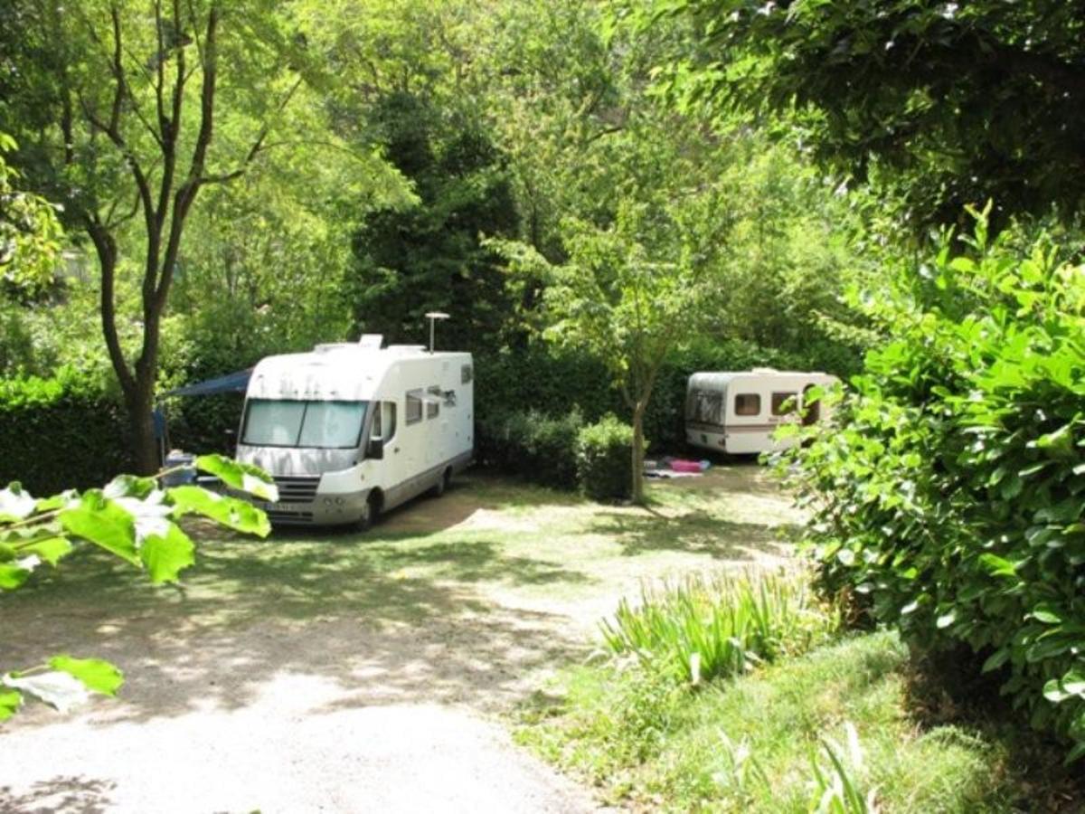 Camping Le Mouretou - Photo 4