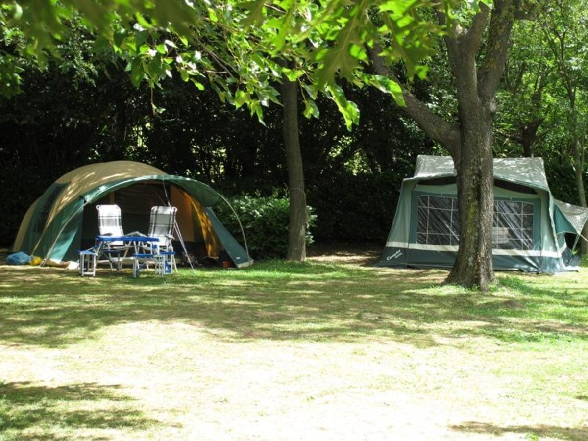 Camping Le Mouretou - Photo 5