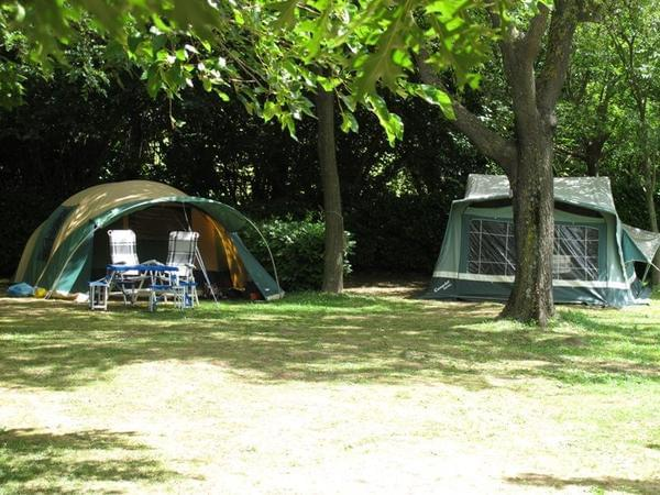 Camping Le Mouretou - Photo 5