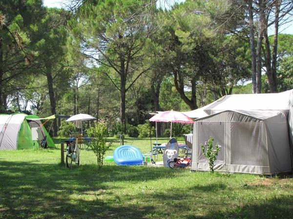 Camping Village Belvedere Pineta - Photo 2